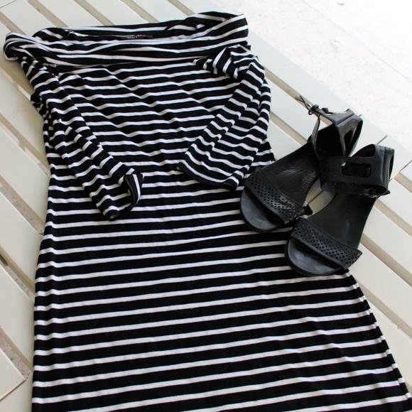 White House Black Market Dresses & Skirts - 🎄 White house black market striped dress